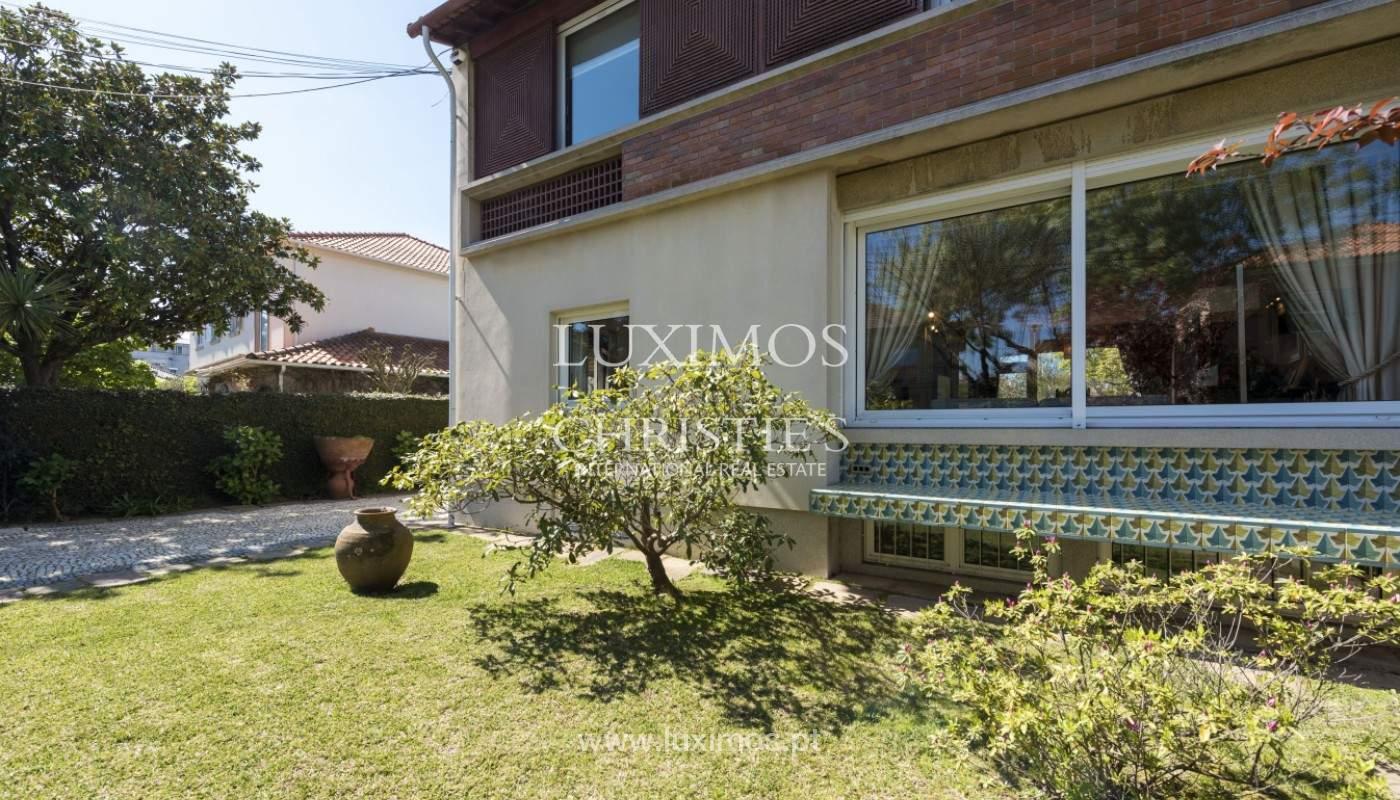 Villa V5+2 mit Garten, zu verkaufen, in Lordelo do Ouro, Porto, Portugal_171653