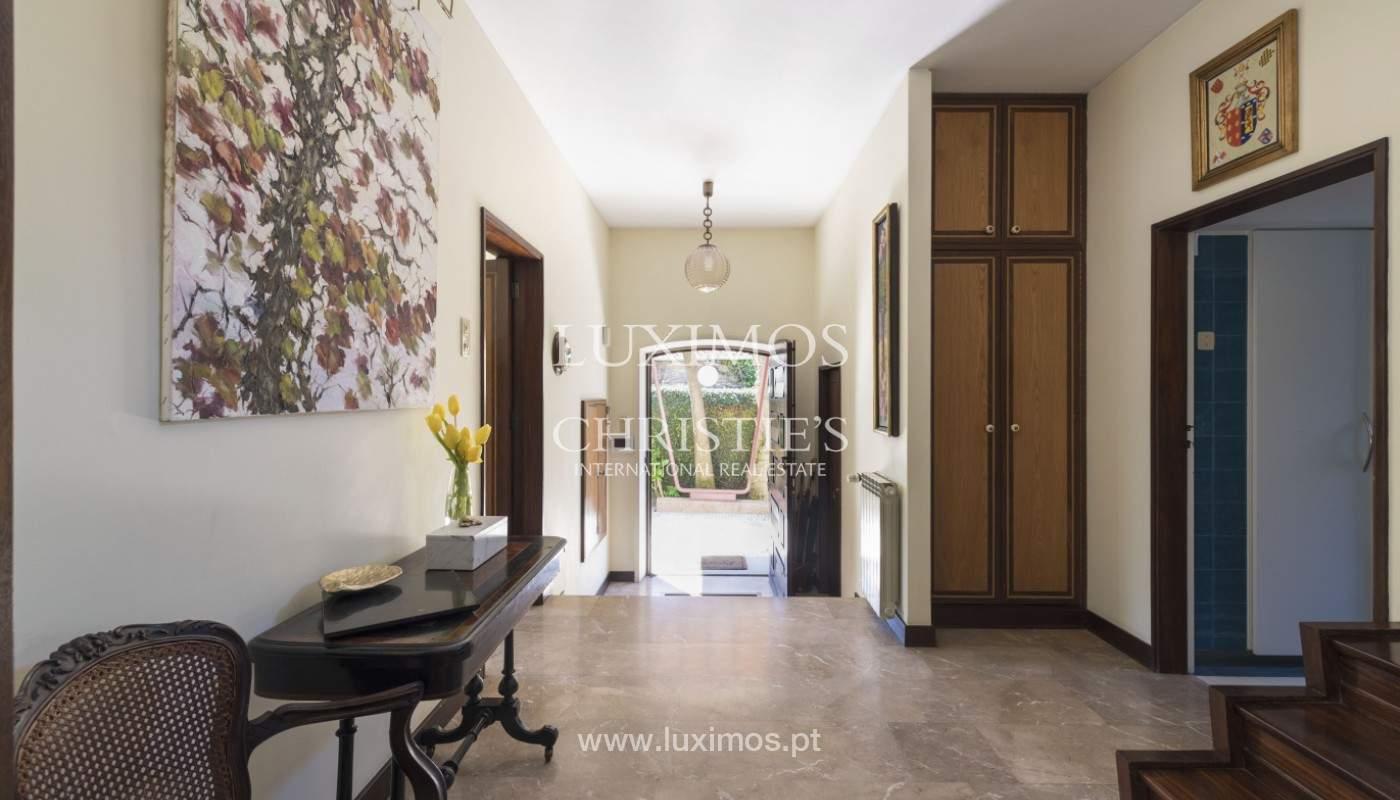 Villa V5+2 mit Garten, zu verkaufen, in Lordelo do Ouro, Porto, Portugal_171655