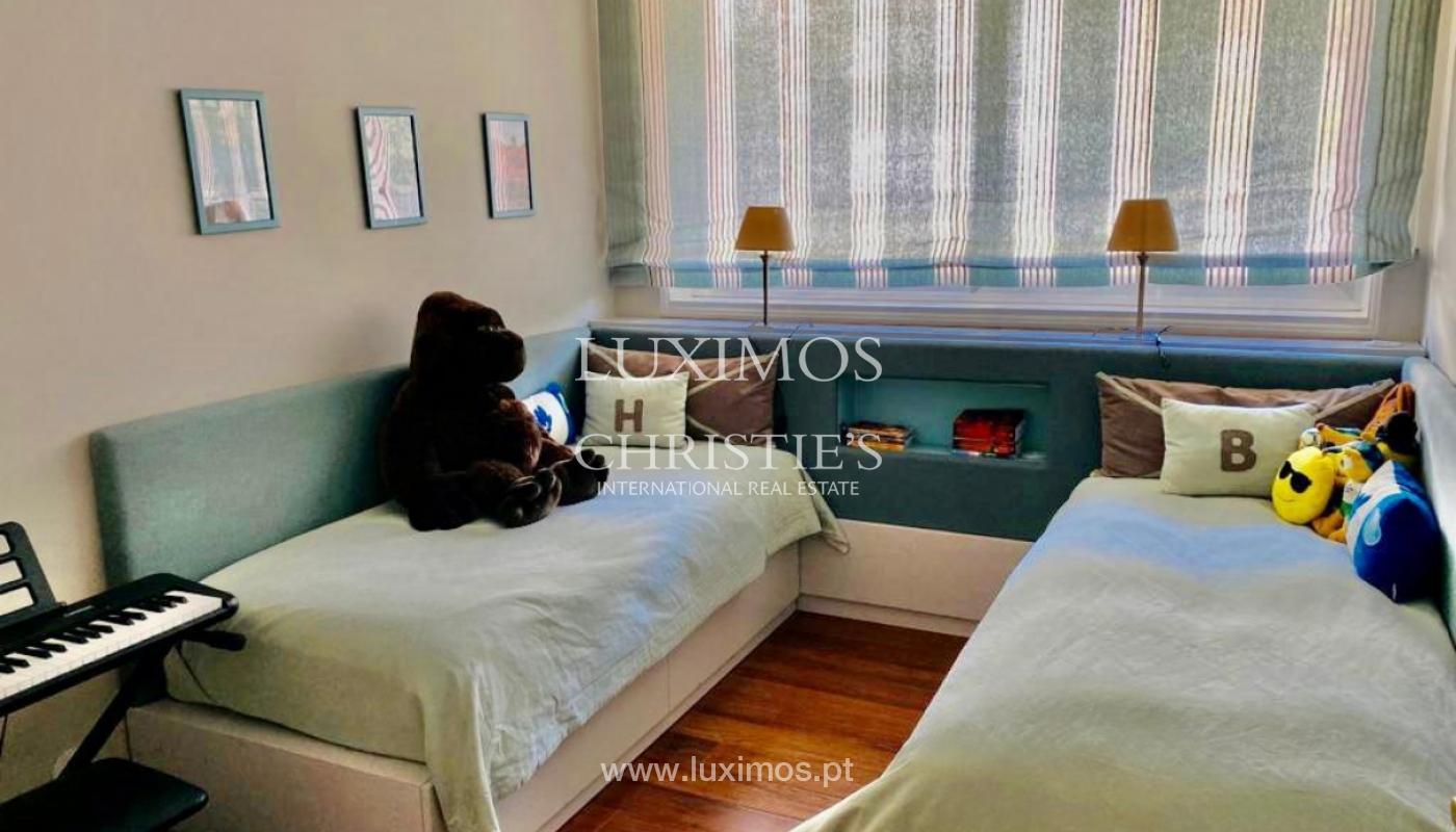 Wohnung T4+1 mit Balkon, zu verkaufen, in Foz do Douro, Porto, Portugal_171685