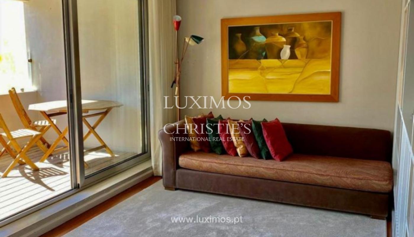 Wohnung T4+1 mit Balkon, zu verkaufen, in Foz do Douro, Porto, Portugal_171686