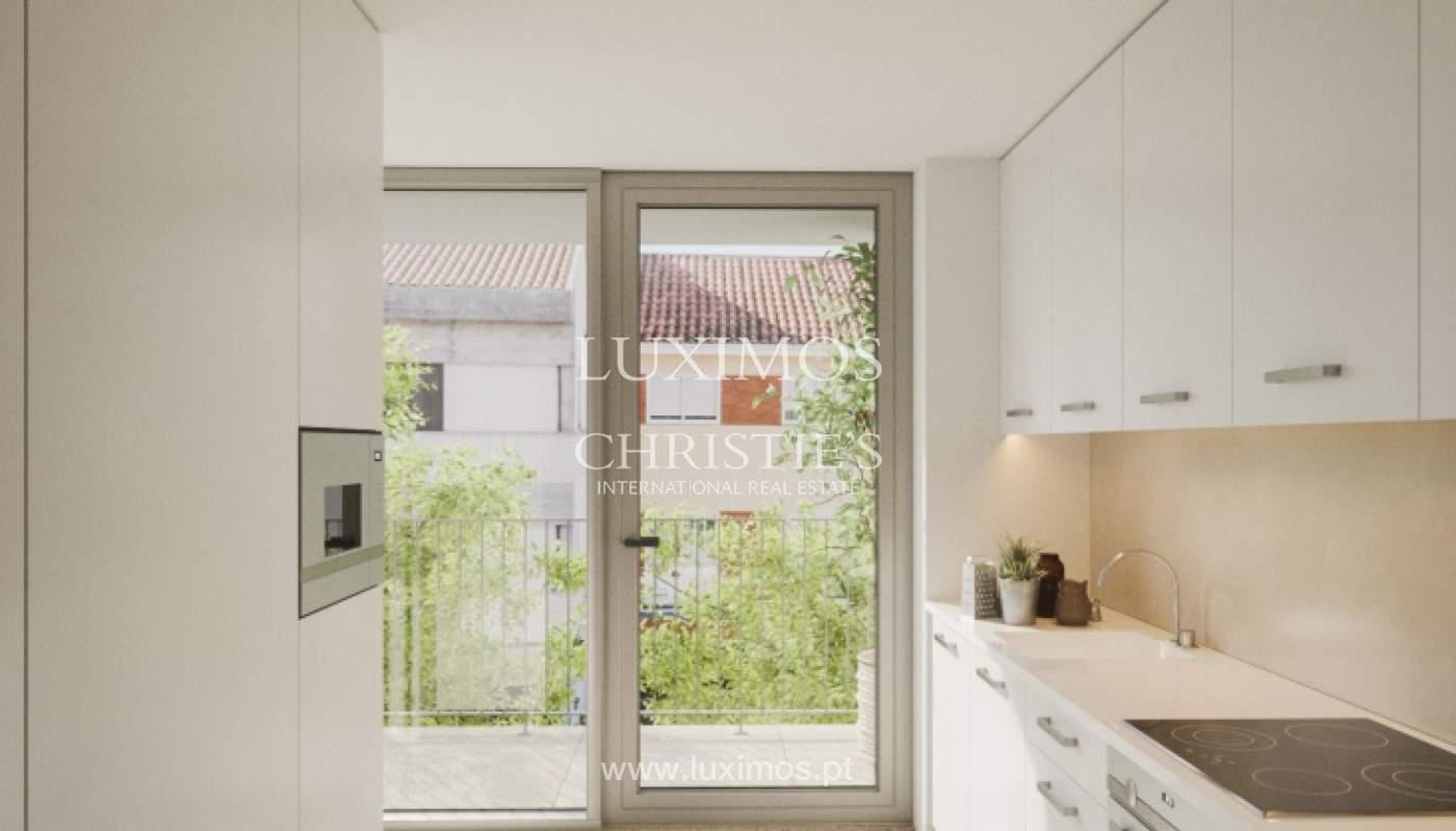 Nouvelle villa de 3 chambres avec jardin, à vendre, à Boavista, Porto, Portugal_171735