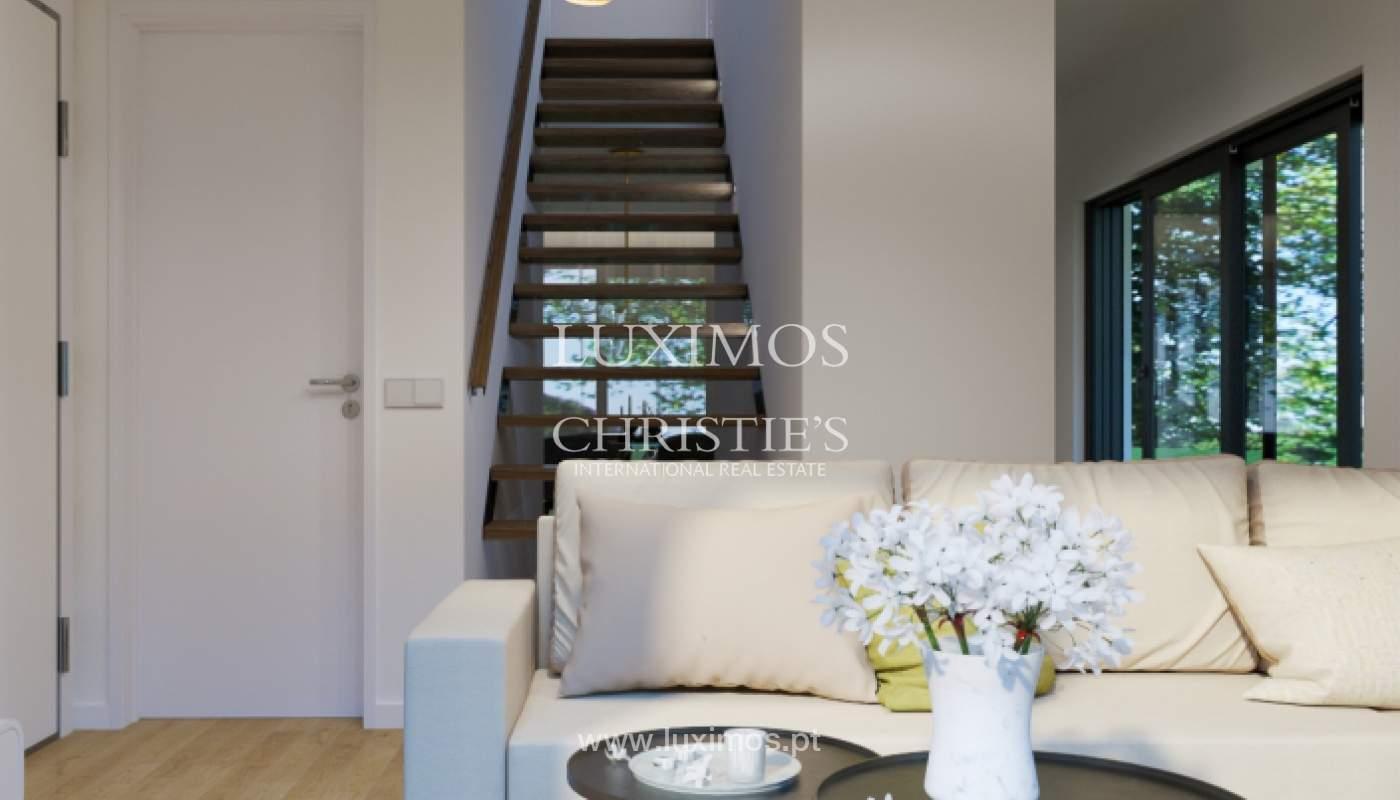 Sale of new duplex apartment in golf resort, Silves, Algarve, Portugal_171740