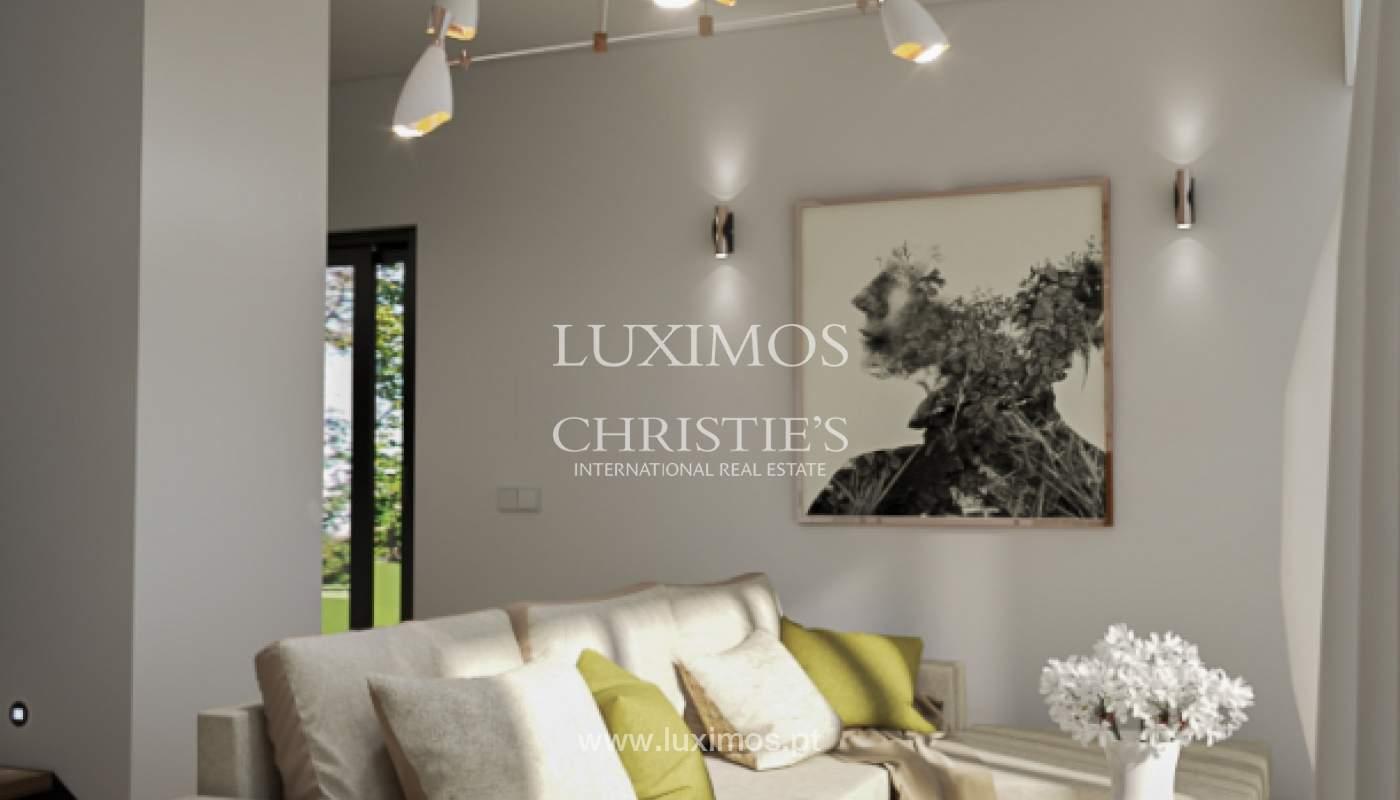 Sale of new duplex apartment in golf resort, Silves, Algarve, Portugal_171746