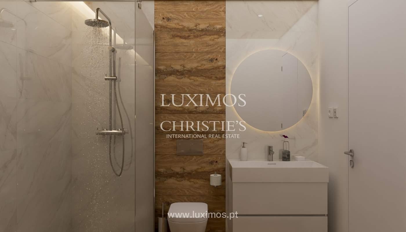 Sale of new duplex apartment in golf resort, Silves, Algarve, Portugal_171747
