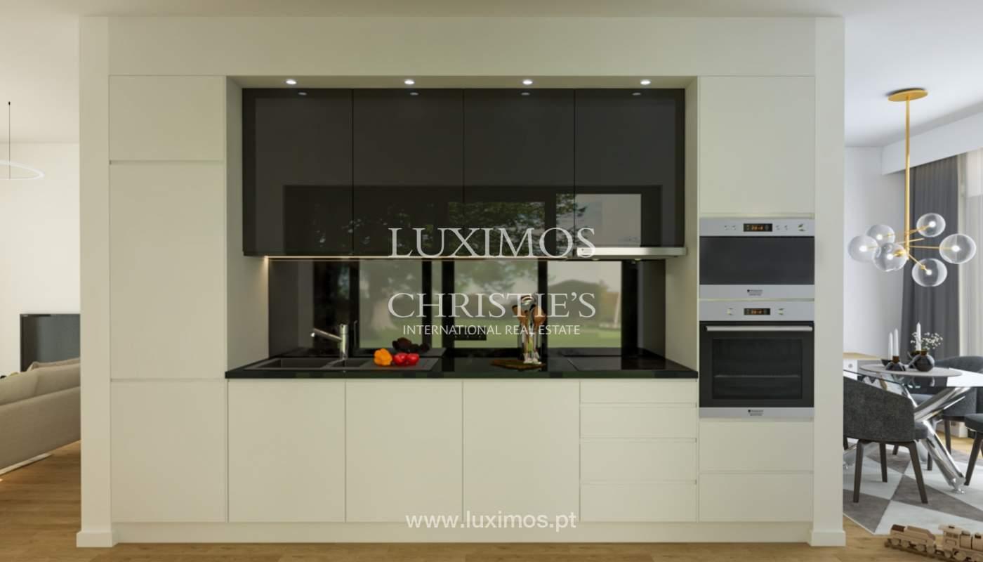 Sale of new duplex apartment in golf resort, Silves, Algarve, Portugal_171754