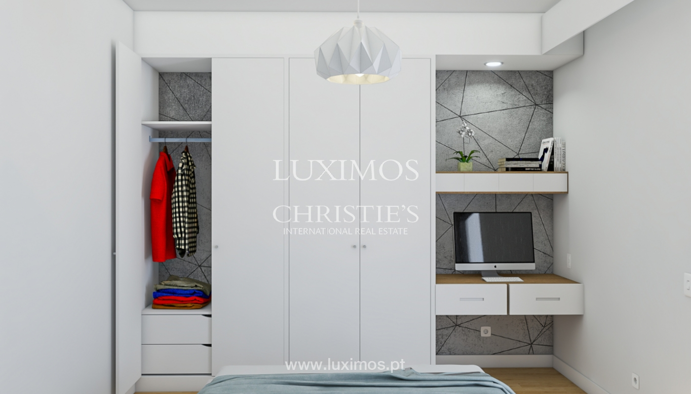 Sale of new duplex apartment in golf resort, Silves, Algarve, Portugal_171755