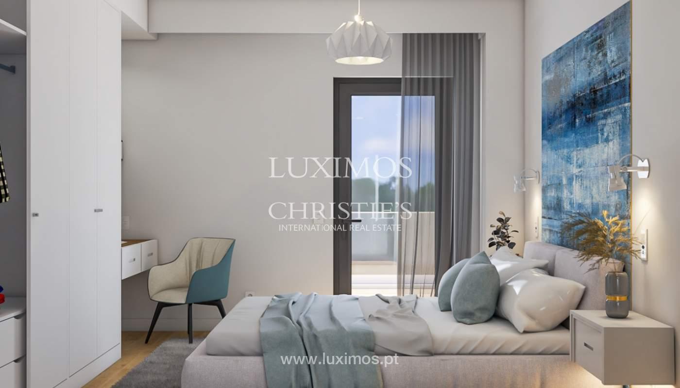 Sale of new duplex apartment in golf resort, Silves, Algarve, Portugal_171756