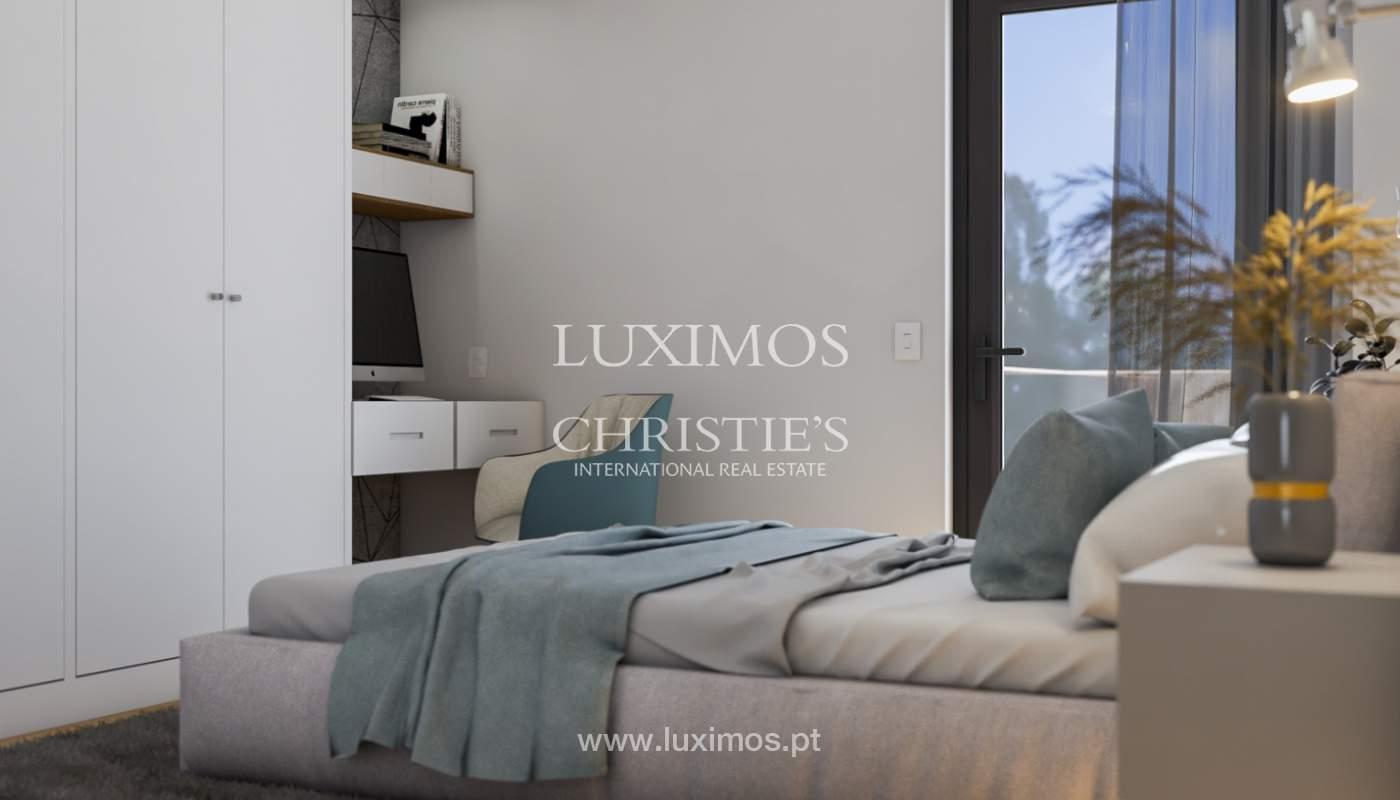Sale of new duplex apartment in golf resort, Silves, Algarve, Portugal_171757
