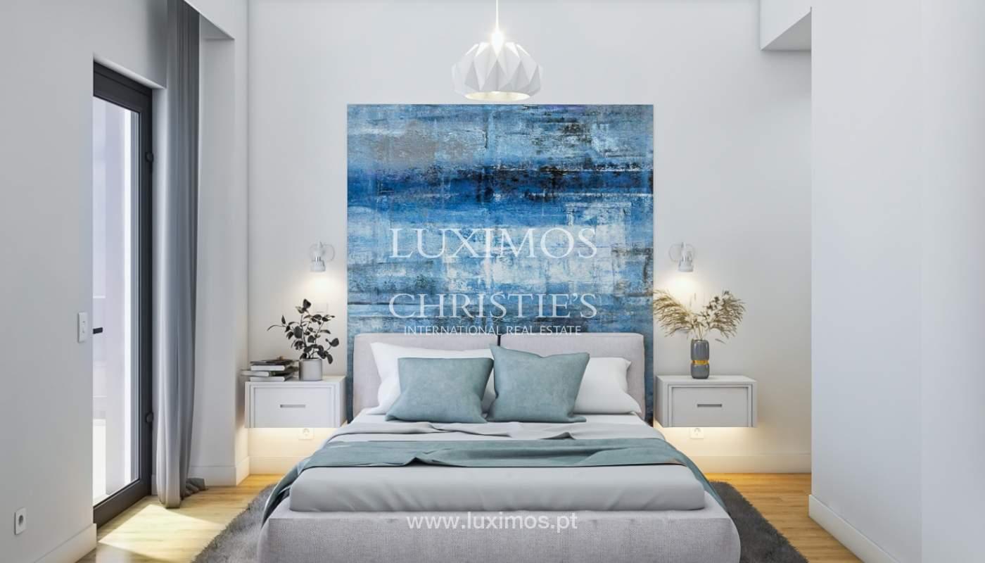 Sale of new duplex apartment in golf resort, Silves, Algarve, Portugal_171759