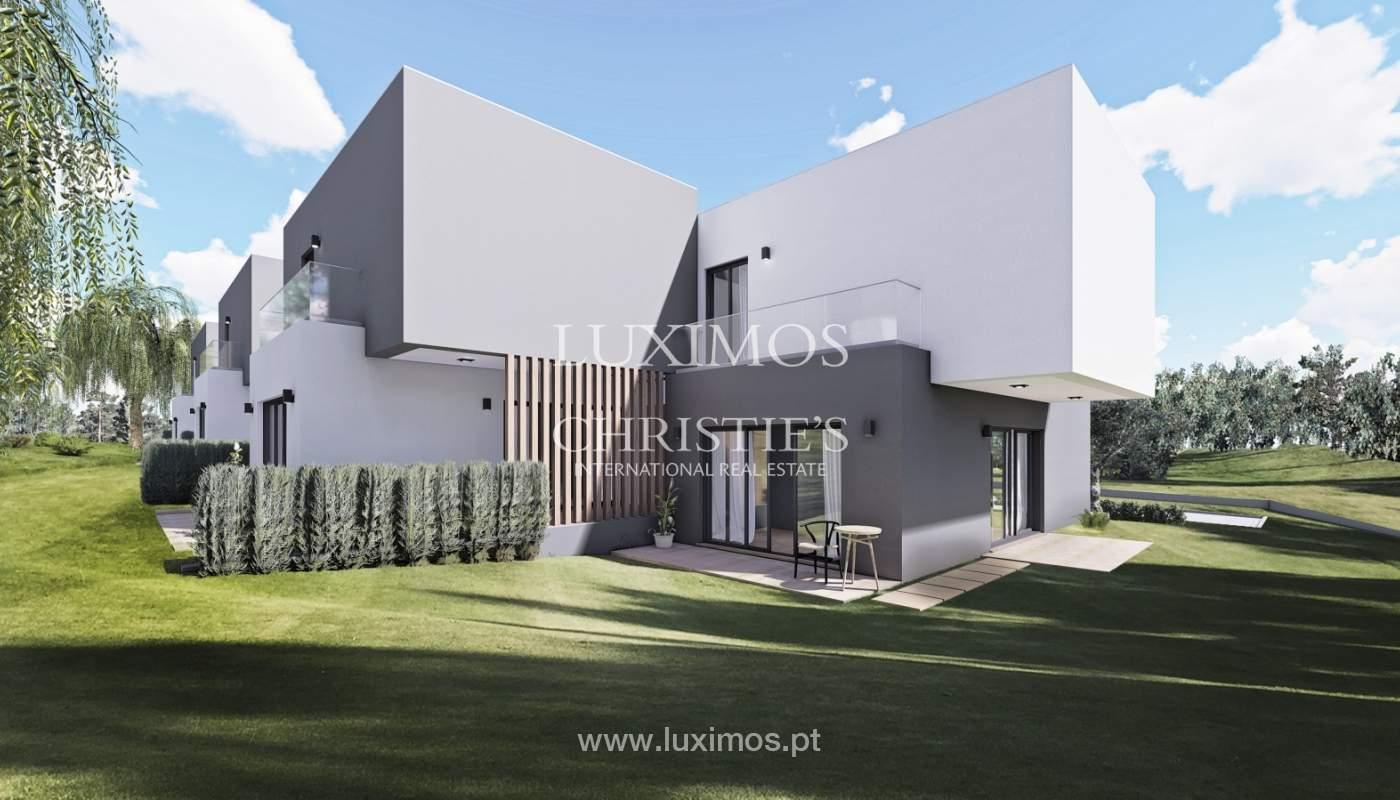 Sale of new duplex apartment in golf resort, Silves, Algarve, Portugal_171762