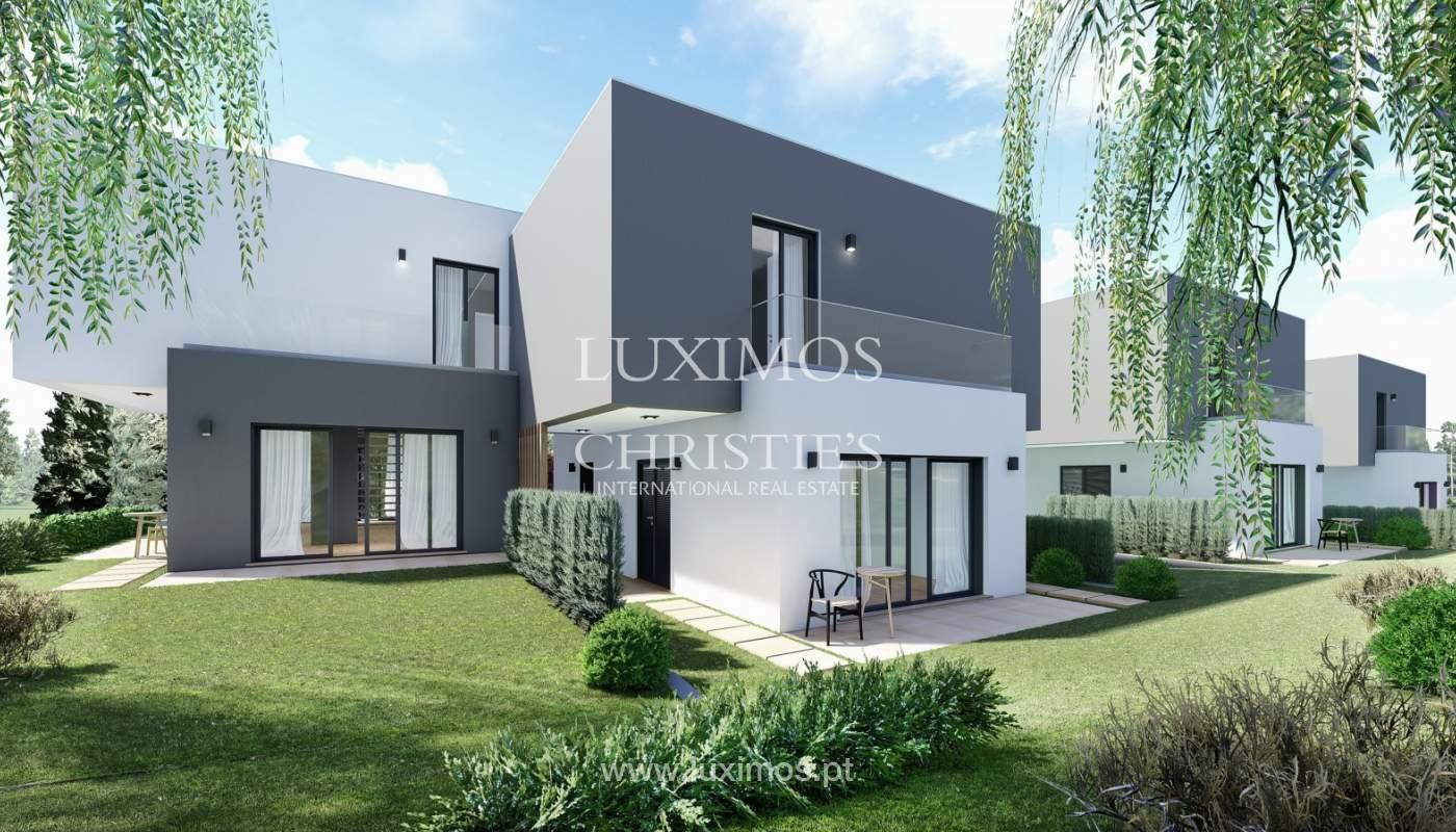Sale of new duplex apartment in golf resort, Silves, Algarve, Portugal_171763