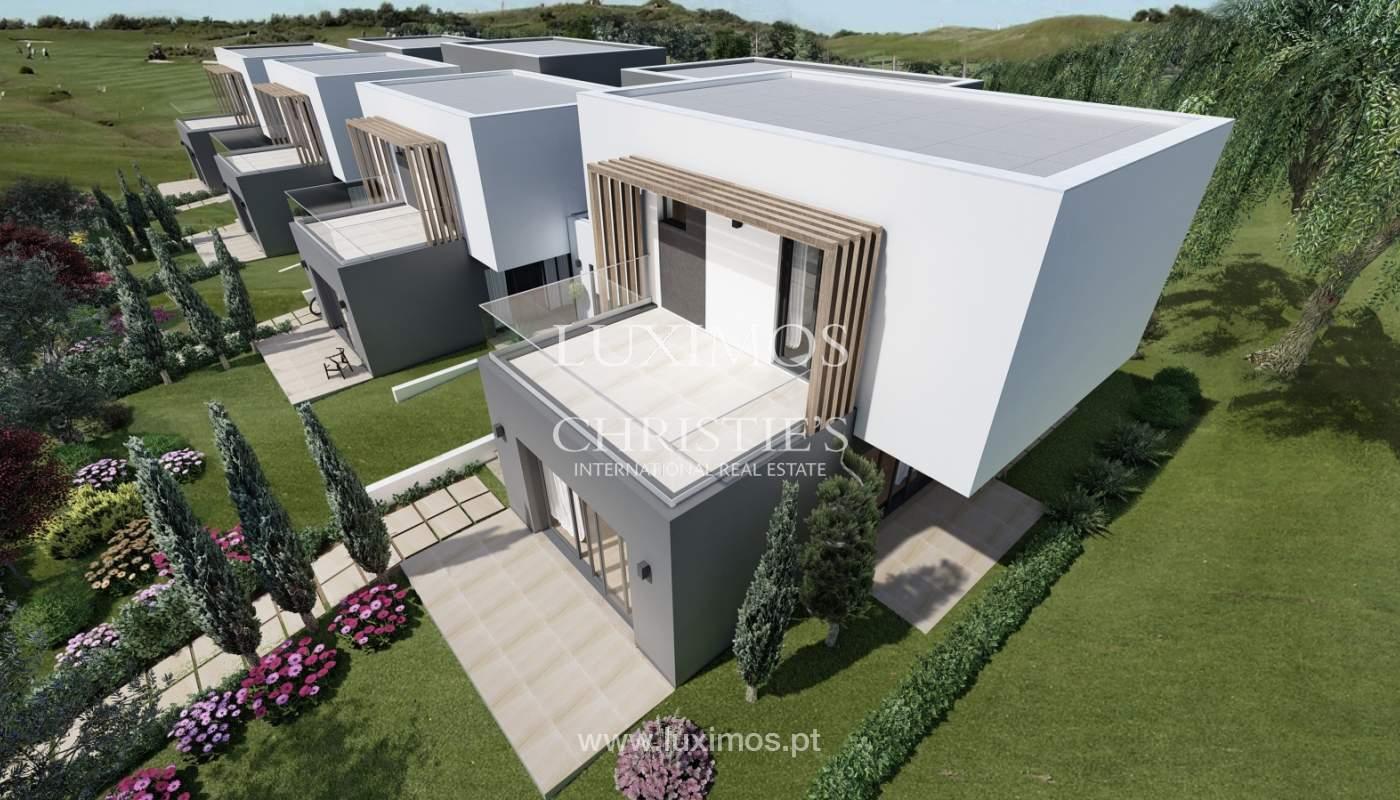 Sale of new duplex apartment in golf resort, Silves, Algarve, Portugal_171764