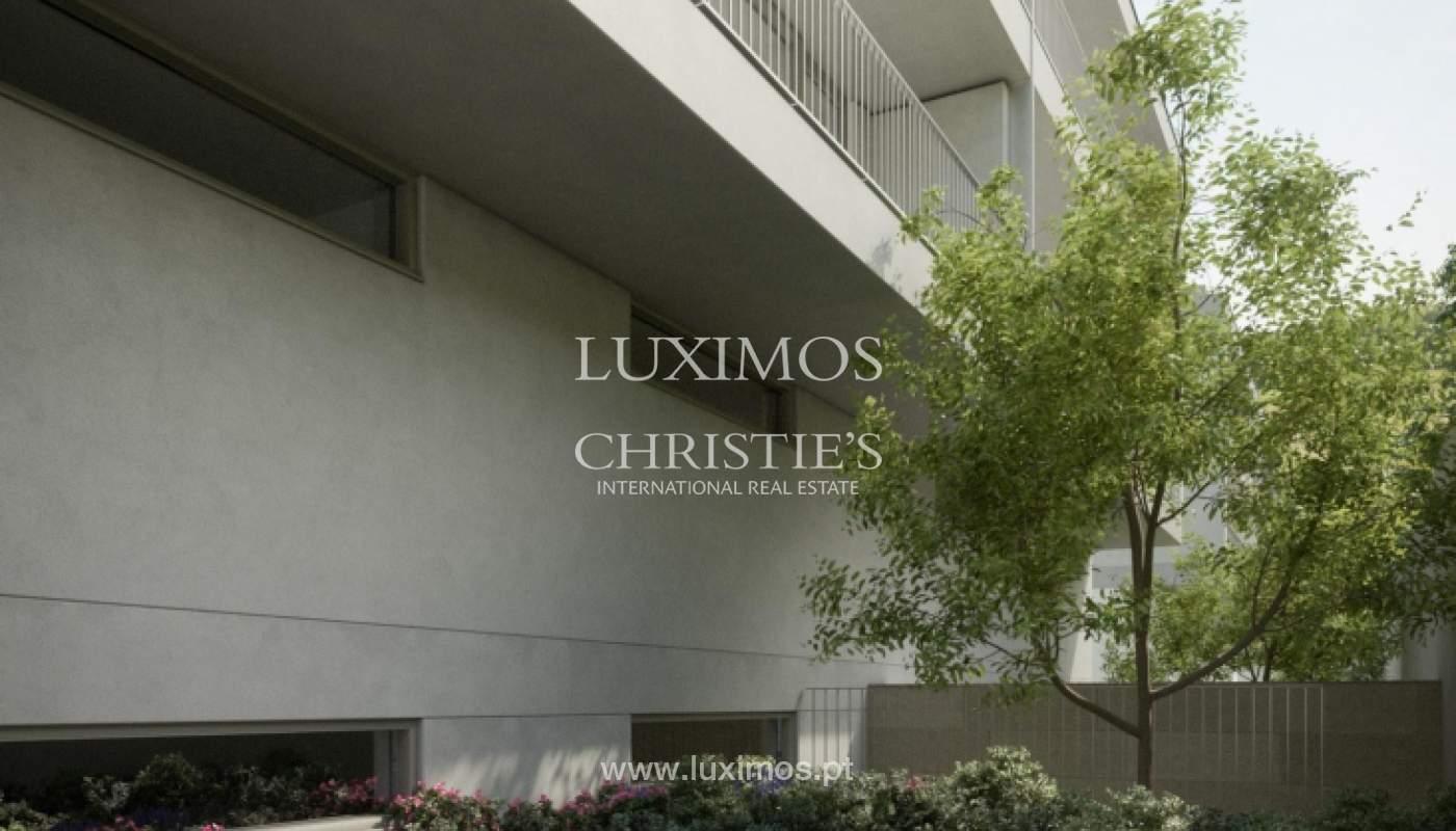 Nouvelle villa de 3 chambres avec jardin, à vendre, à Boavista, Porto, Portugal_171827