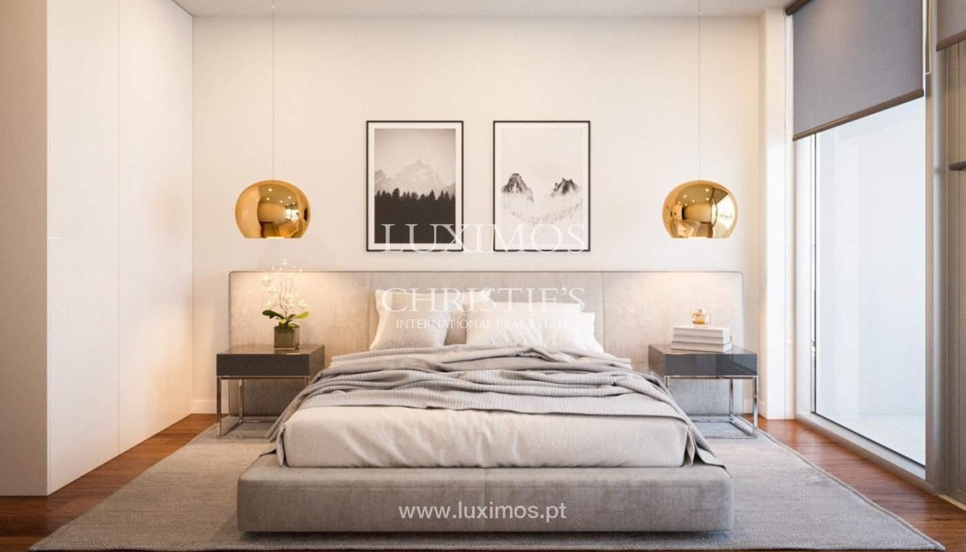 Nouvelle villa de 3 chambres avec jardin, à vendre, à Boavista, Porto, Portugal_171835