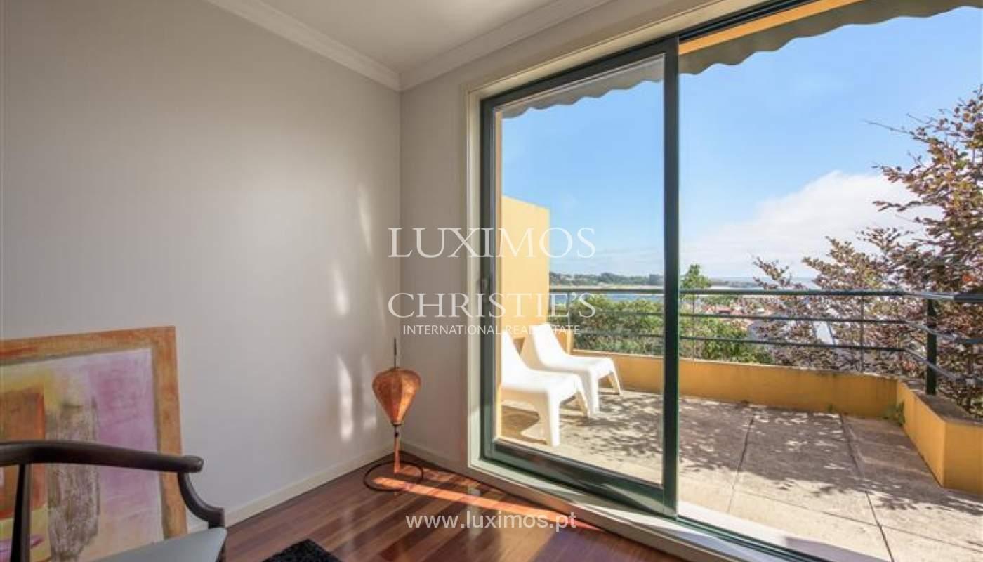 Villa de 3 chambres avec garage, à vendre, à Foz Velha, Porto, Portugal_172007