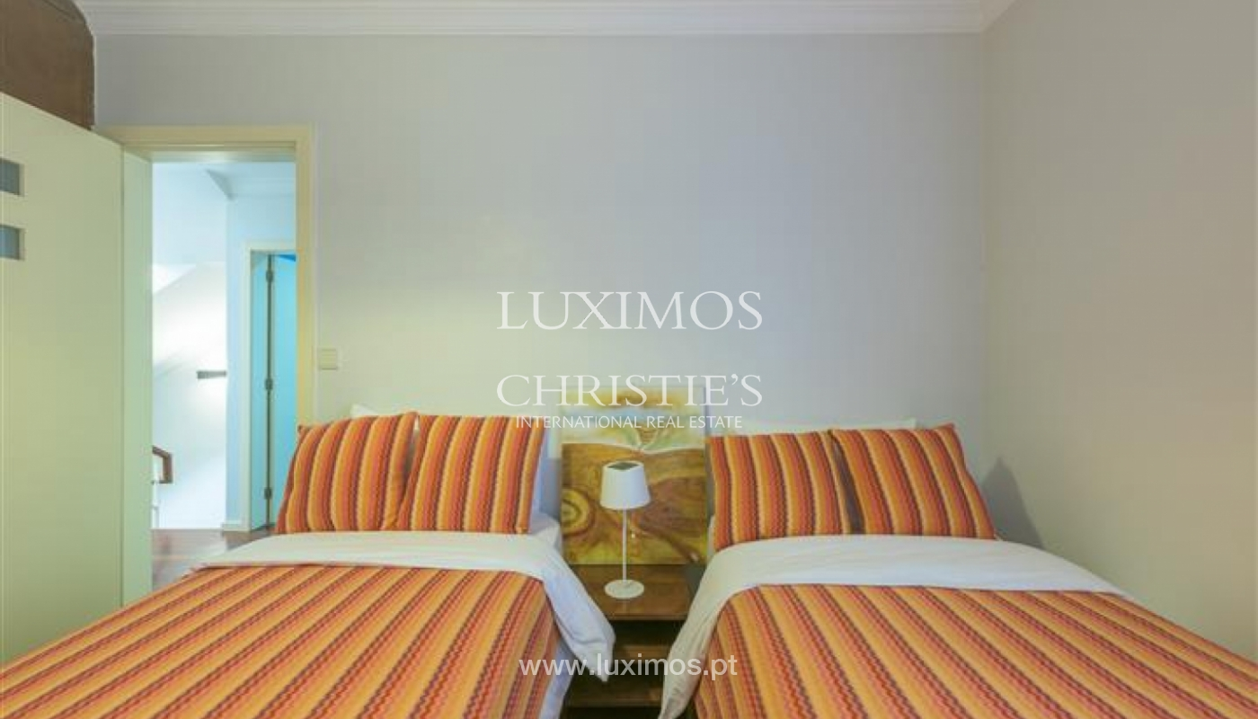 Villa de 3 chambres avec garage, à vendre, à Foz Velha, Porto, Portugal_172026