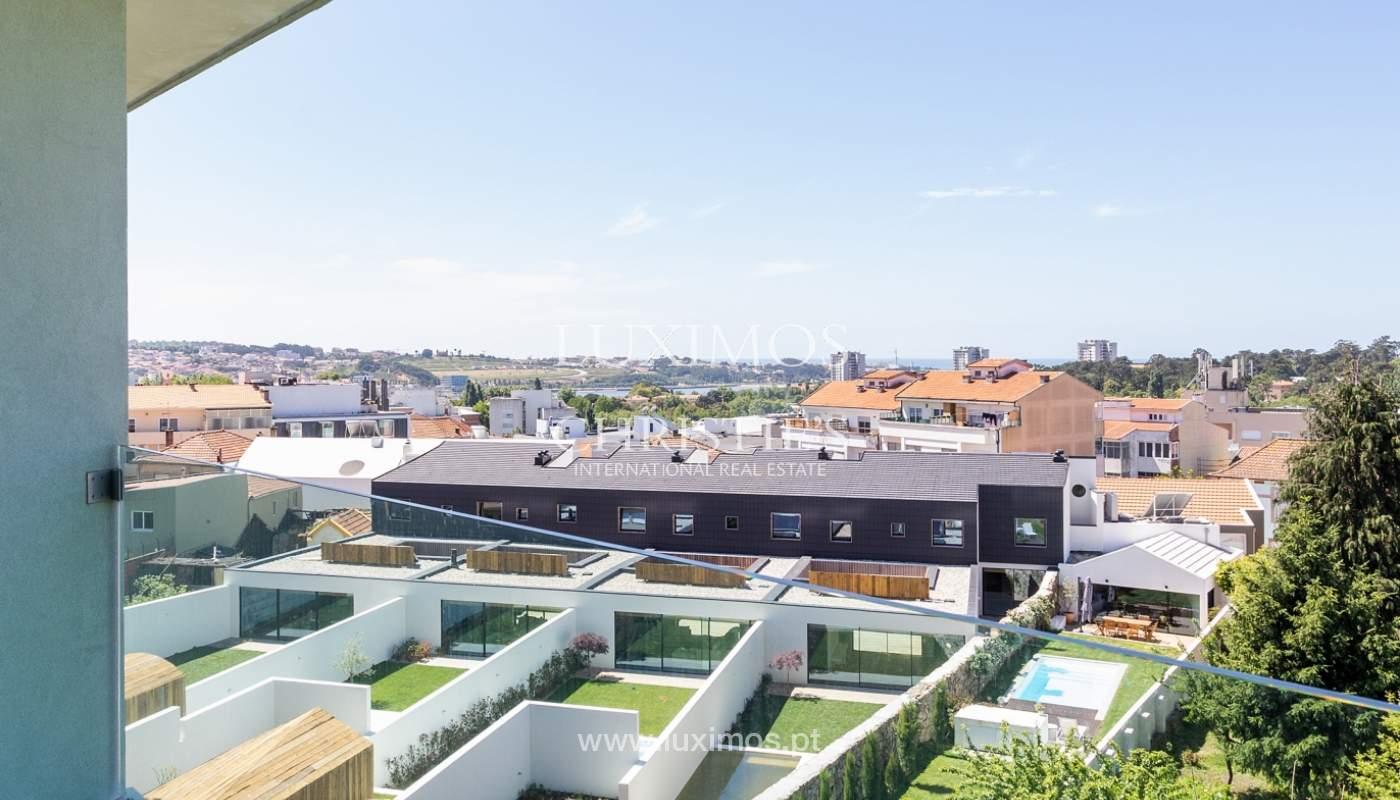Villa V4+1 avec jardin, à vendre, à Lordelo do Ouro, Porto, Portugal_172044
