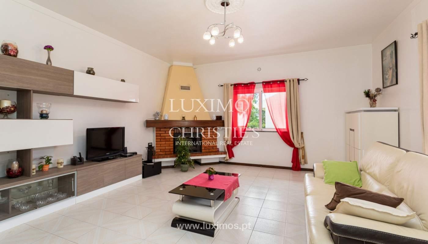 3 bedroom villa with swimming pool and garden, Boliqueime, Algarve_172164