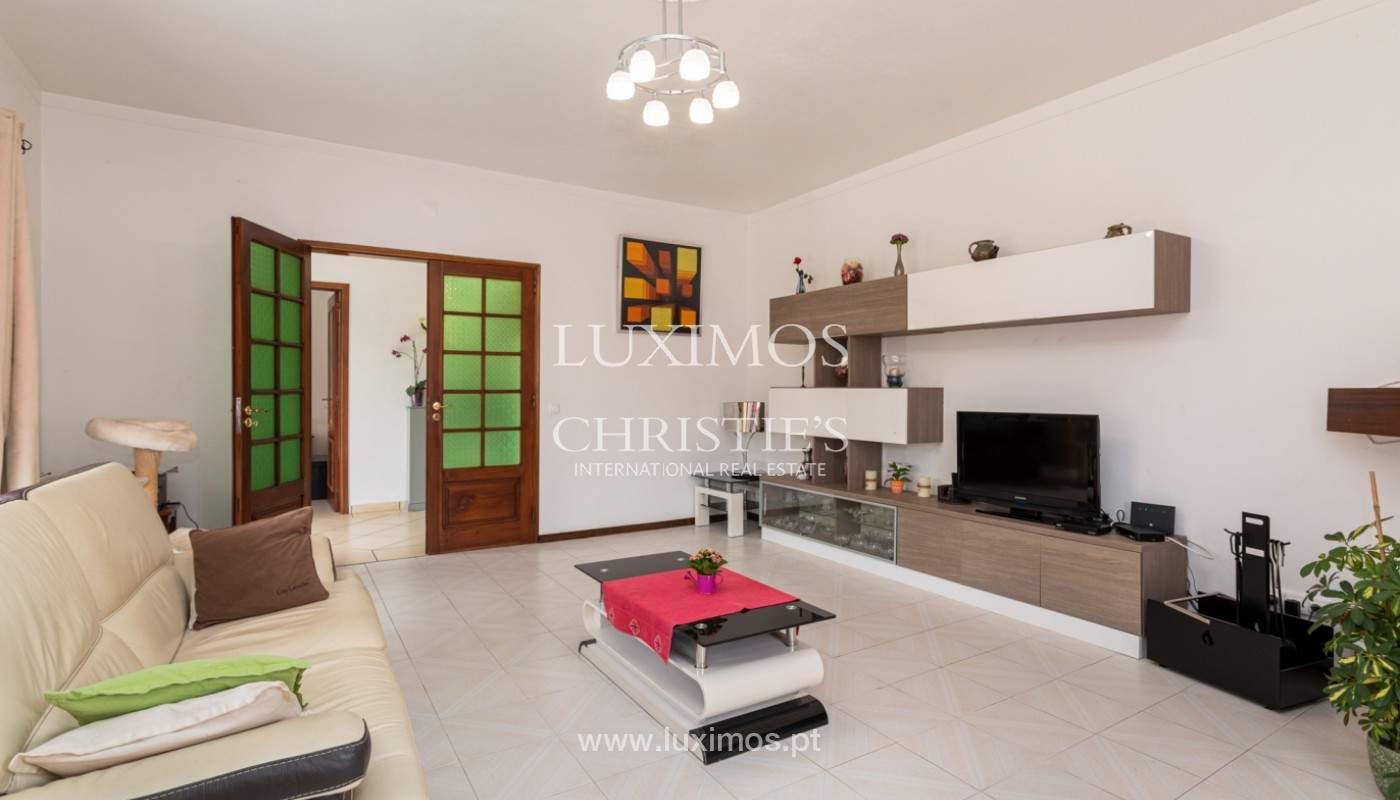 3 bedroom villa with swimming pool and garden, Boliqueime, Algarve_172166