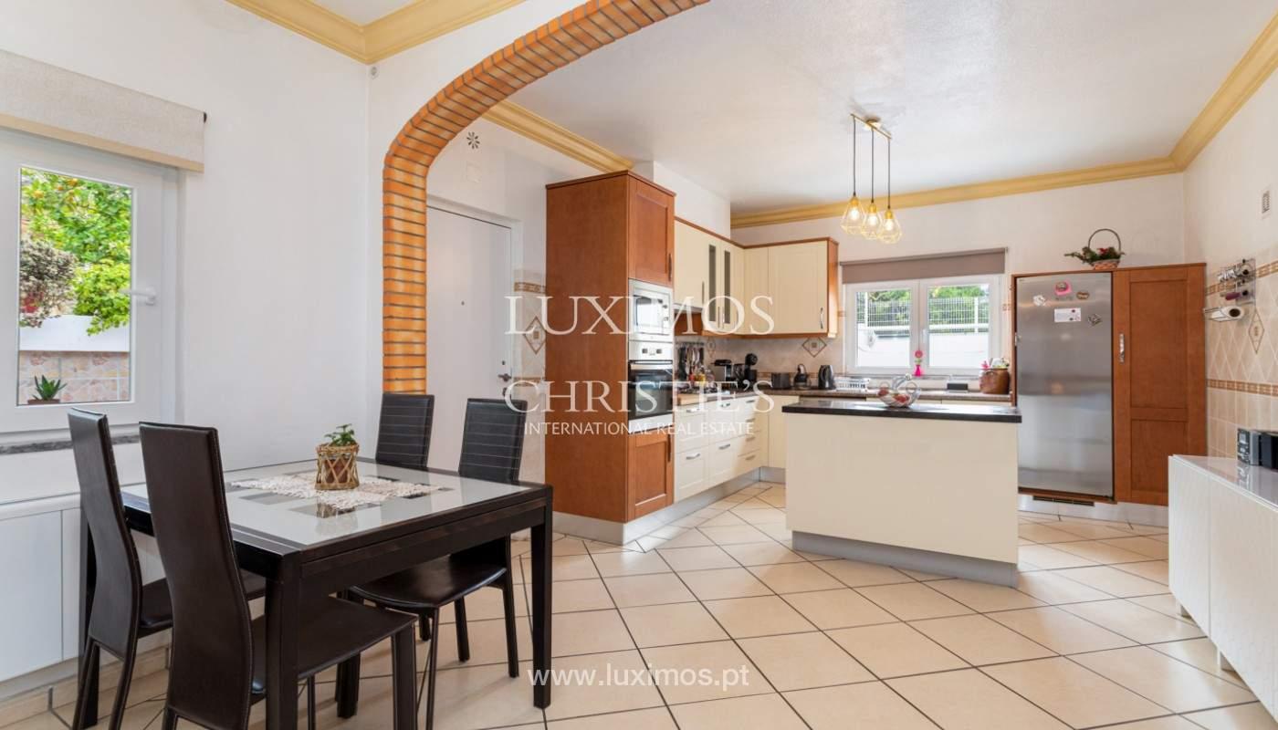 3 bedroom villa with swimming pool and garden, Boliqueime, Algarve_172167