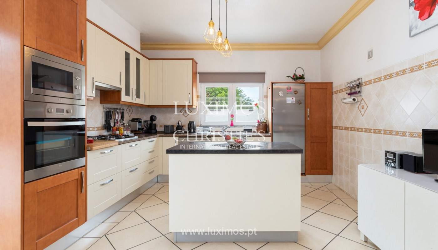 3 bedroom villa with swimming pool and garden, Boliqueime, Algarve_172169