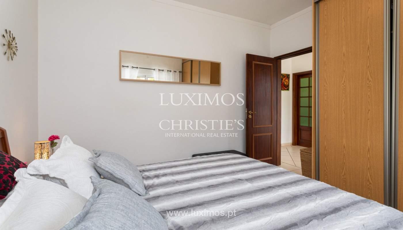 3 bedroom villa with swimming pool and garden, Boliqueime, Algarve_172171