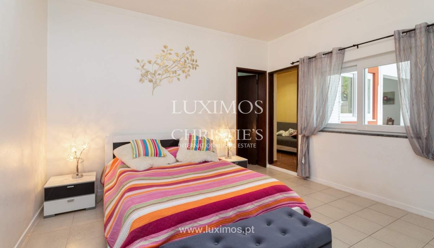 3 bedroom villa with swimming pool and garden, Boliqueime, Algarve_172172
