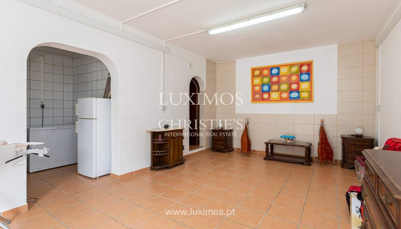 3 bedroom villa with swimming pool and garden, Boliqueime, Algarve_172176