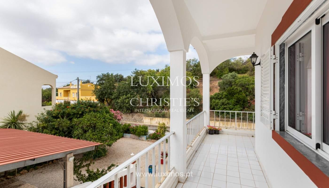 3 bedroom villa with swimming pool and garden, Boliqueime, Algarve_172180