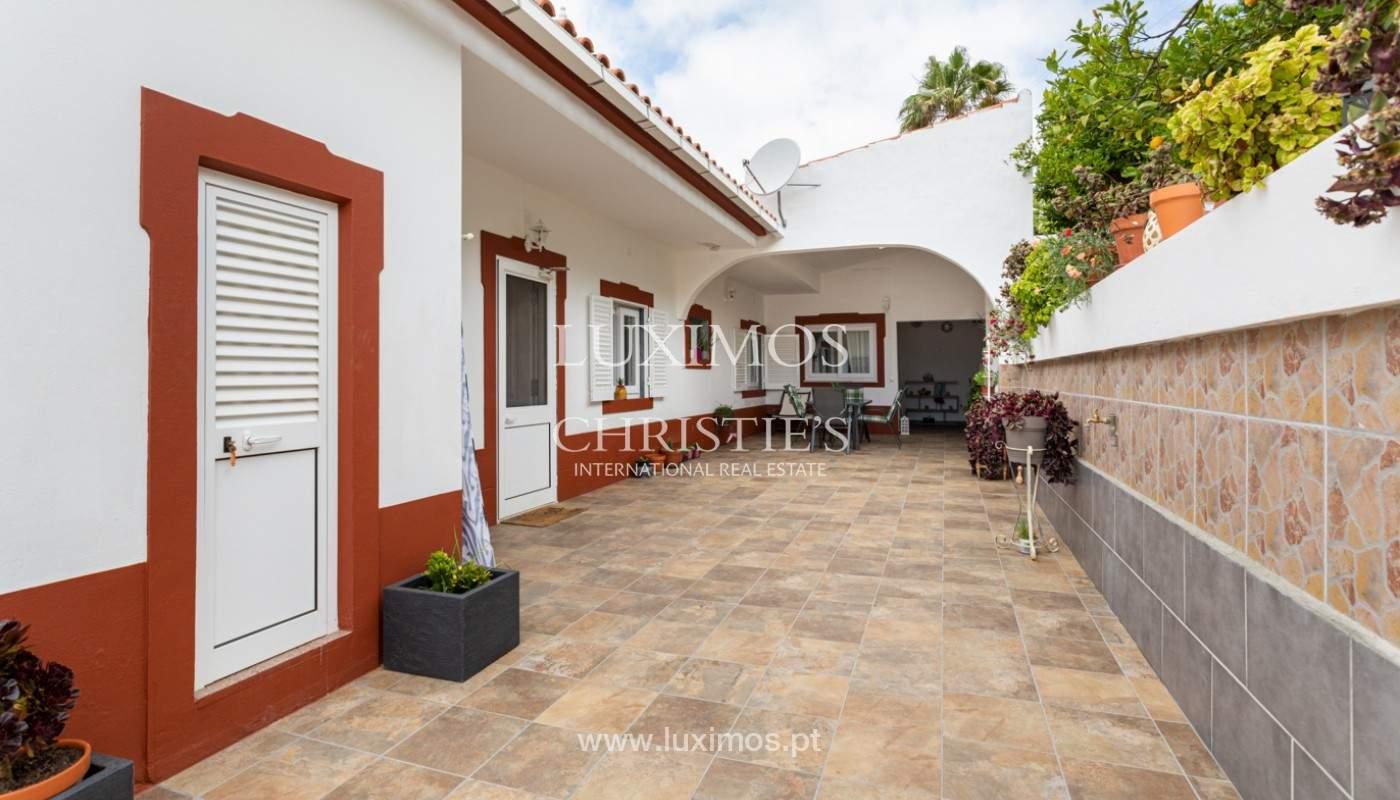 3 bedroom villa with swimming pool and garden, Boliqueime, Algarve_172182