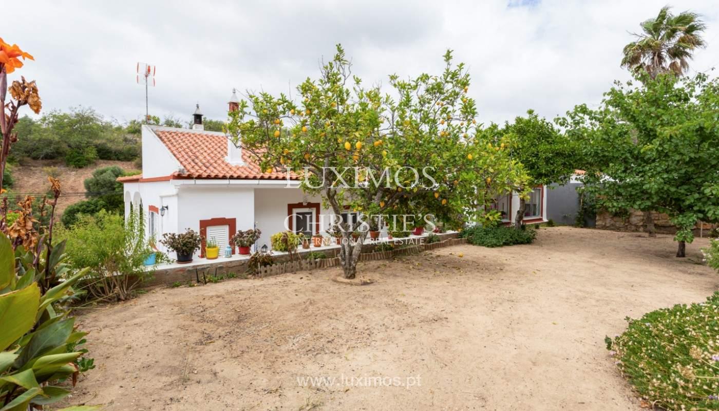 3 bedroom villa with swimming pool and garden, Boliqueime, Algarve_172183