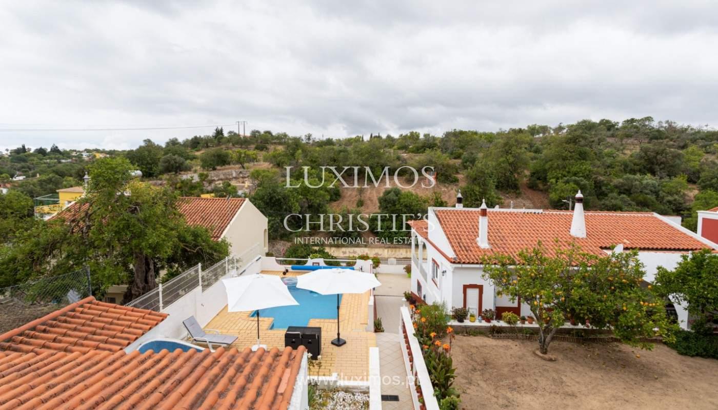 3 bedroom villa with swimming pool and garden, Boliqueime, Algarve_172184