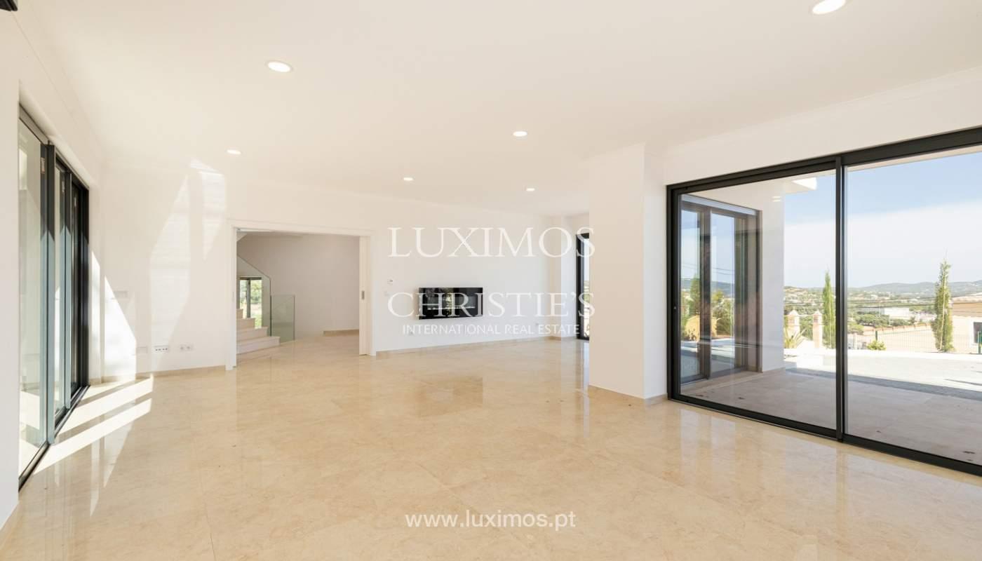 Neue Villa Pool zu verkaufen, São Brás de Alportel, Algarve, Portugal_172196
