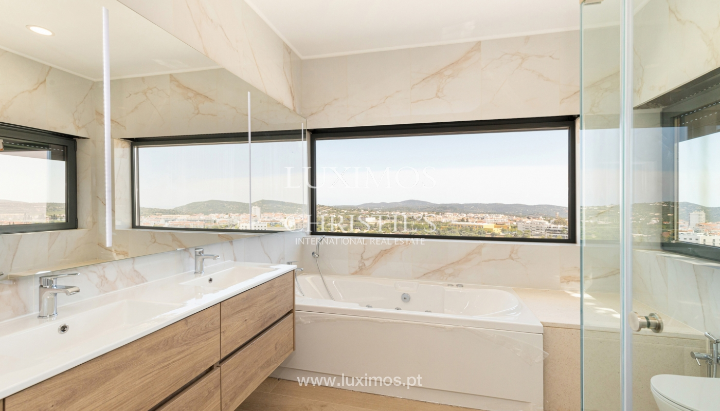 Neue Villa Pool zu verkaufen, São Brás de Alportel, Algarve, Portugal_172209