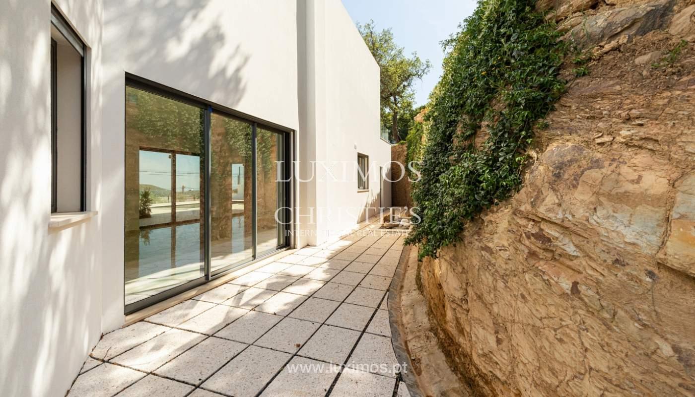 Neue Villa Pool zu verkaufen, São Brás de Alportel, Algarve, Portugal_172221