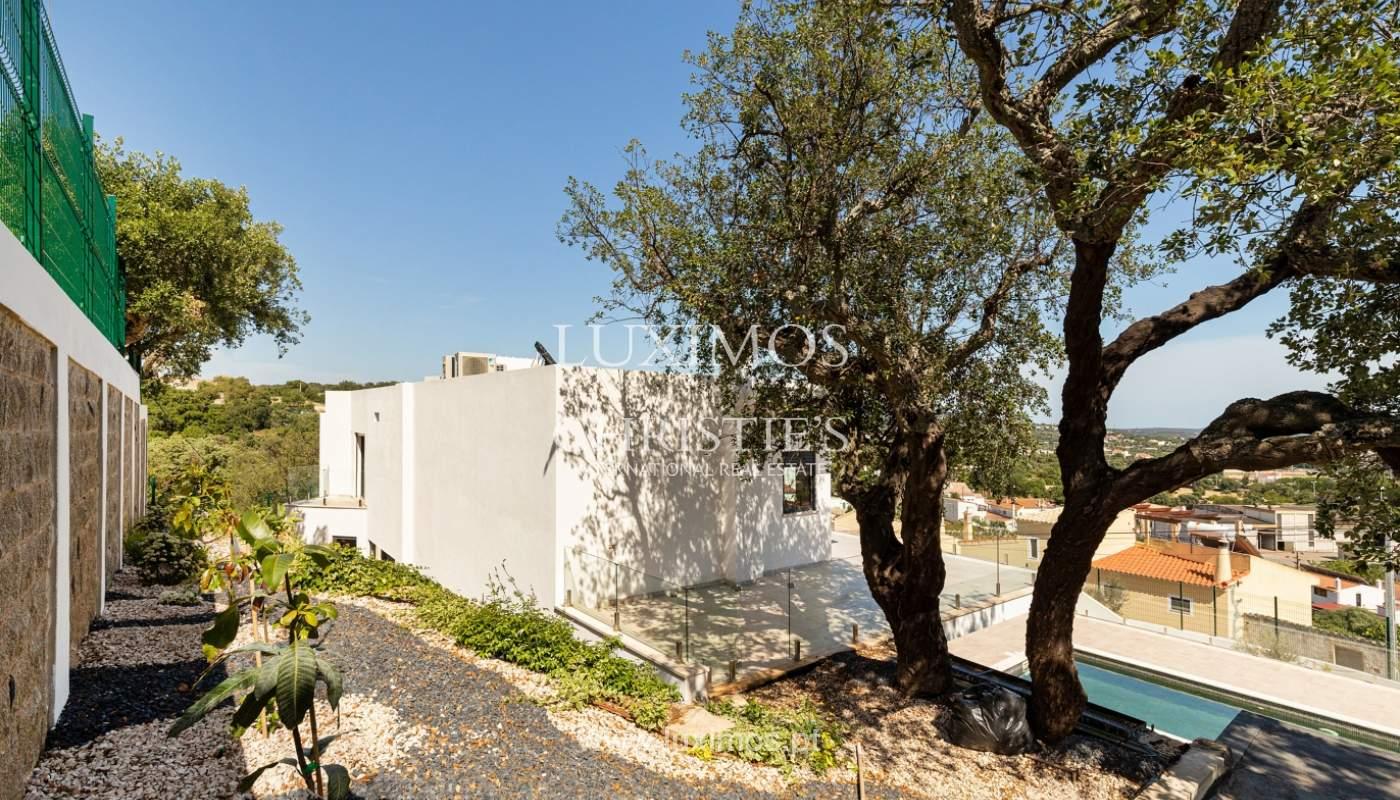 Neue Villa Pool zu verkaufen, São Brás de Alportel, Algarve, Portugal_172223