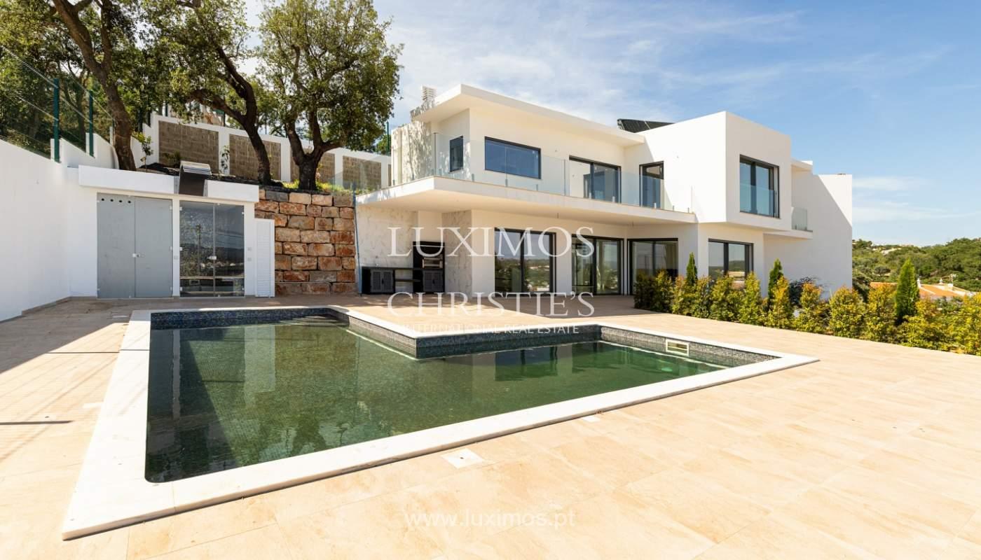 Neue Villa Pool zu verkaufen, São Brás de Alportel, Algarve, Portugal_172225