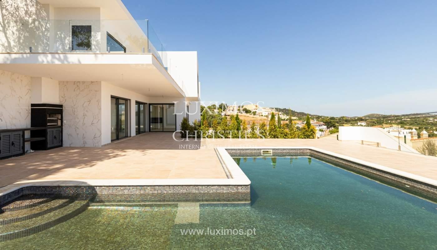 Neue Villa Pool zu verkaufen, São Brás de Alportel, Algarve, Portugal_172227