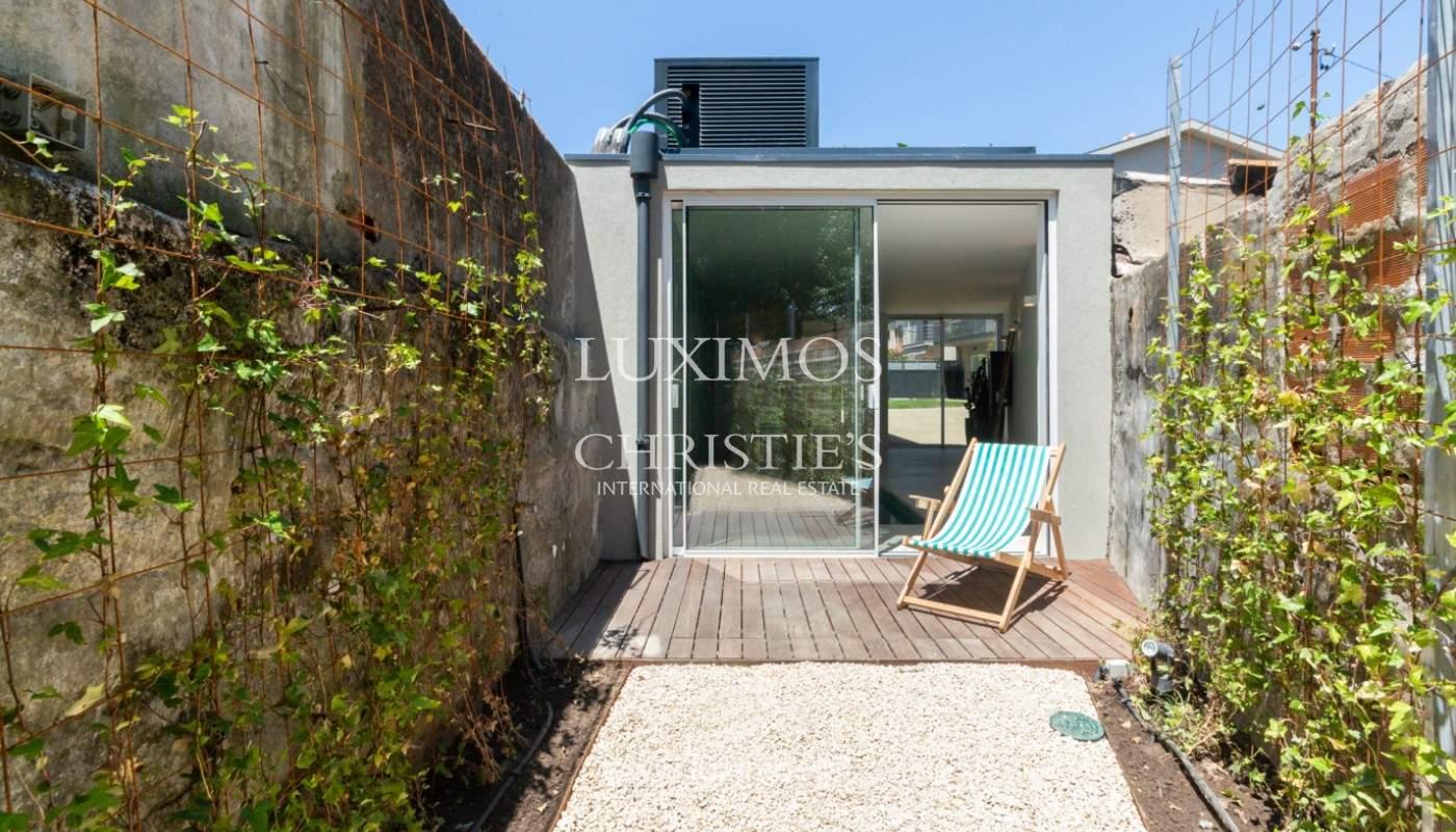 Property with garden and pool, for sale, in Boavista, Porto, Portugal_172355