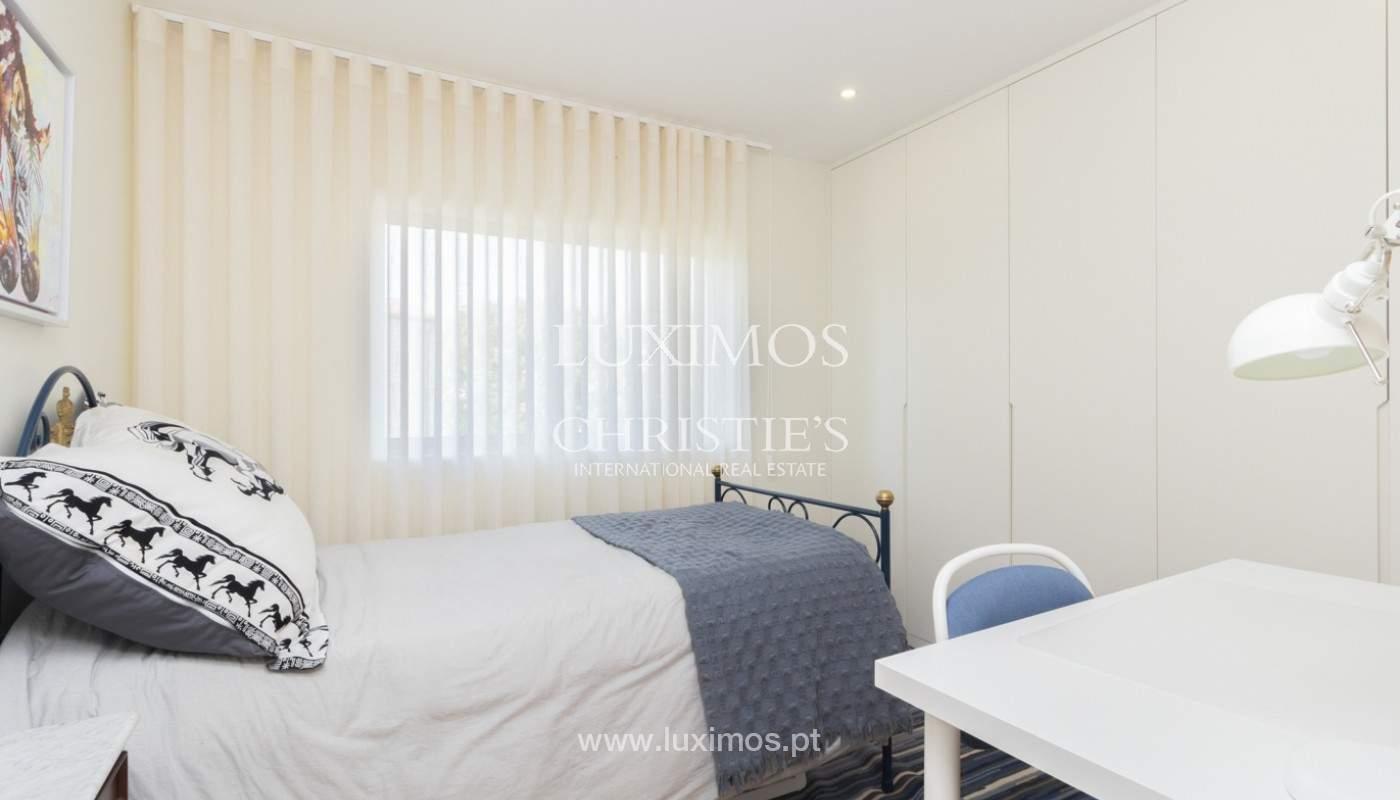 Property with garden and pool, for sale, in Boavista, Porto, Portugal_172366