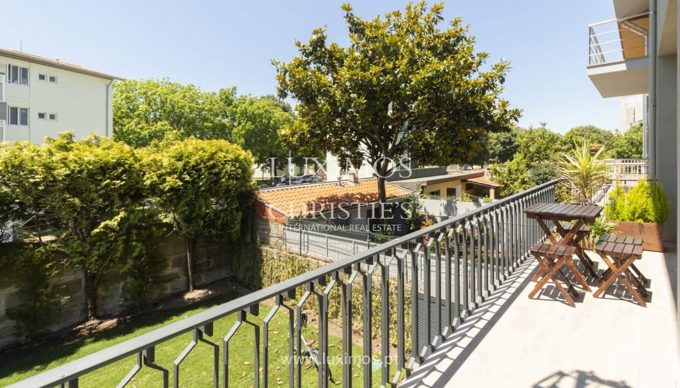 Property with garden and pool, for sale, in Boavista, Porto, Portugal_172381