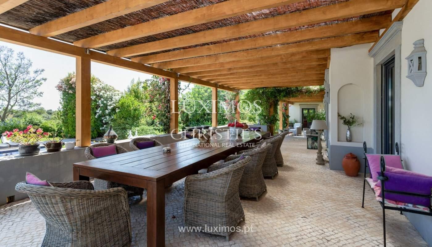 Landhaus mit Pool und Garten, Tavira, Algarve_172569