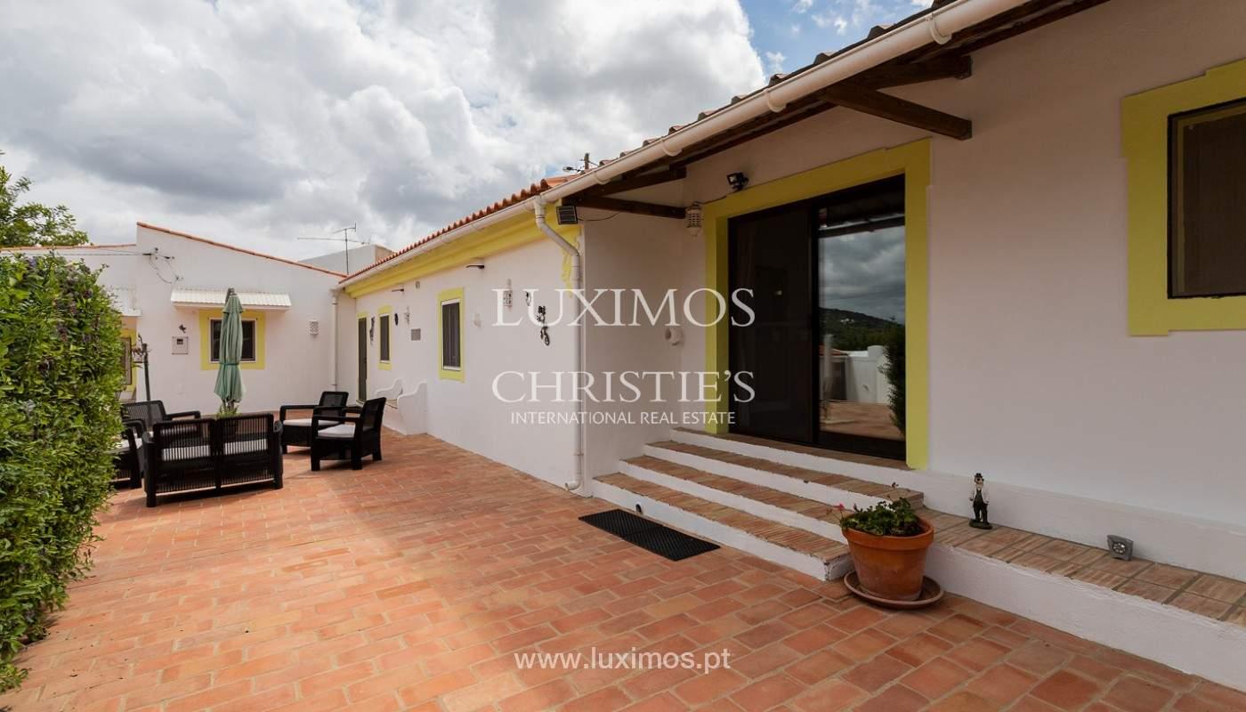 Maison de campagne avec piscine, São Brás de Alportel, Algarve_172607