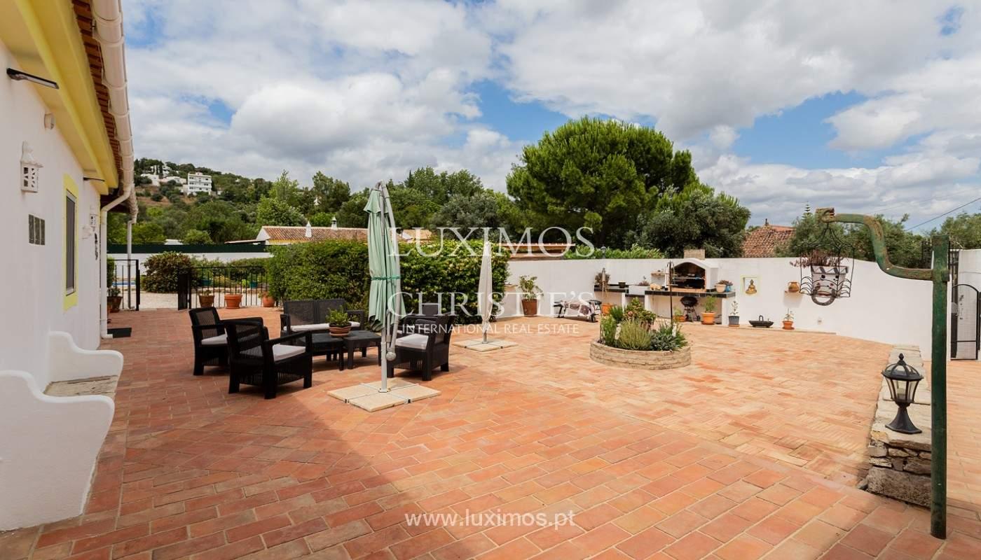 Maison de campagne avec piscine, São Brás de Alportel, Algarve_172608