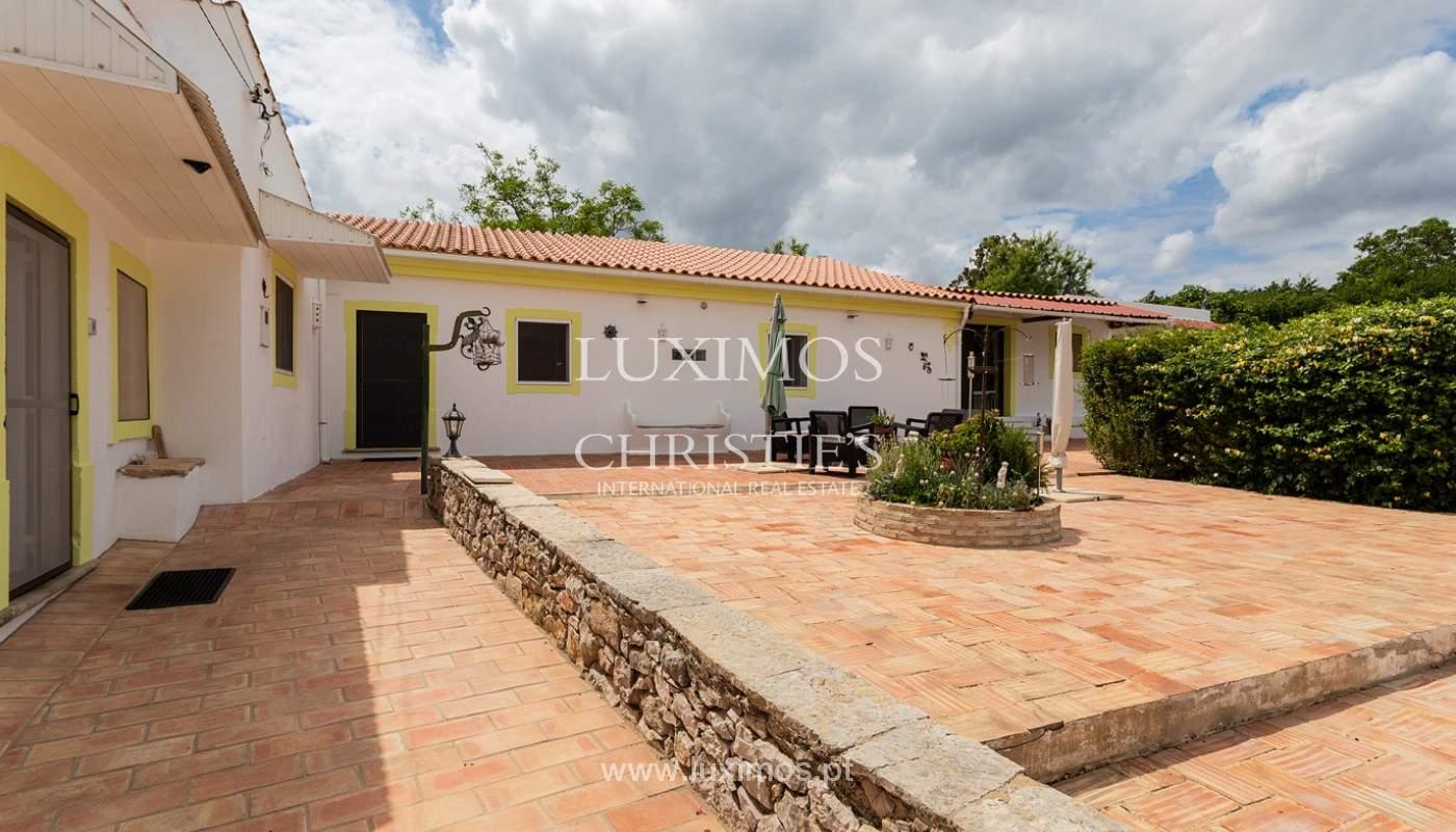 Maison de campagne avec piscine, São Brás de Alportel, Algarve_172609
