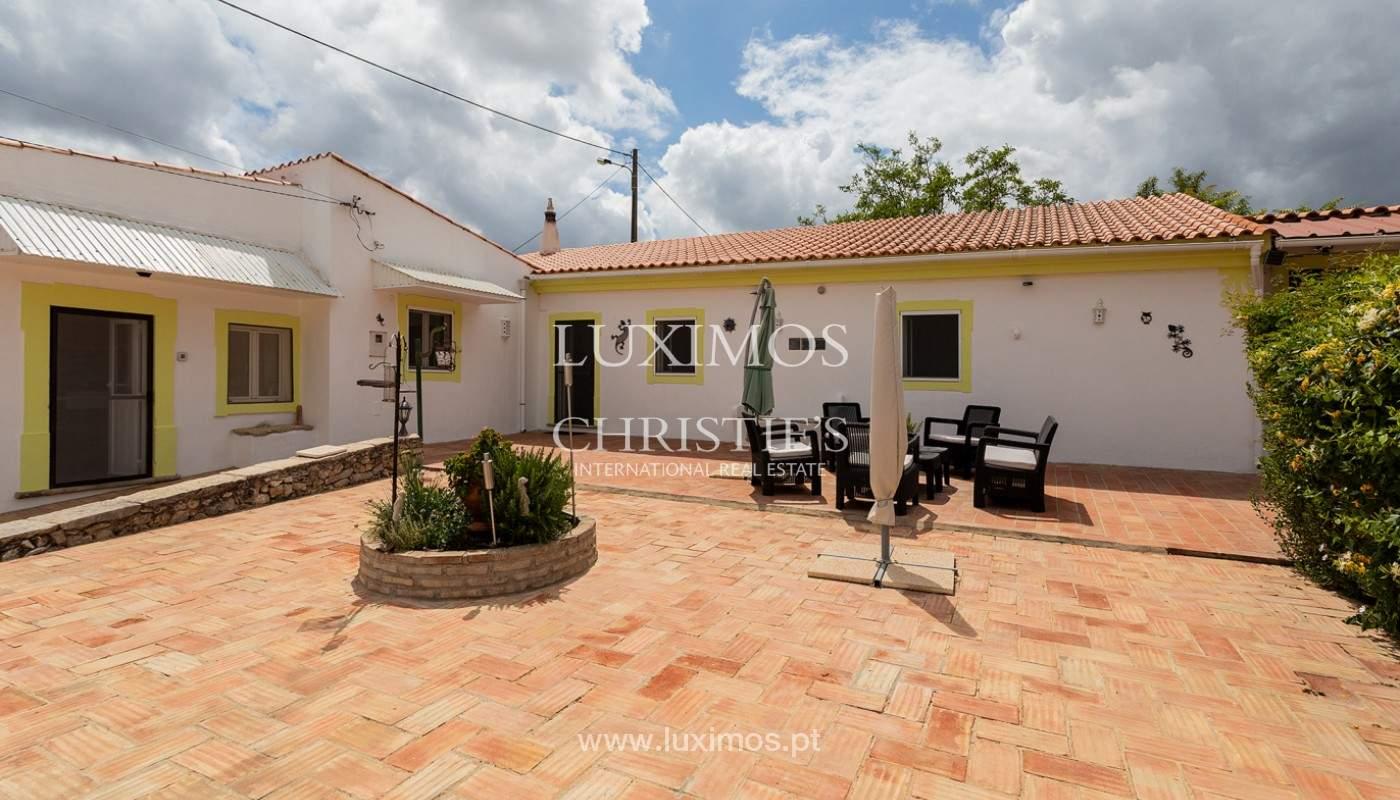 Maison de campagne avec piscine, São Brás de Alportel, Algarve_172610