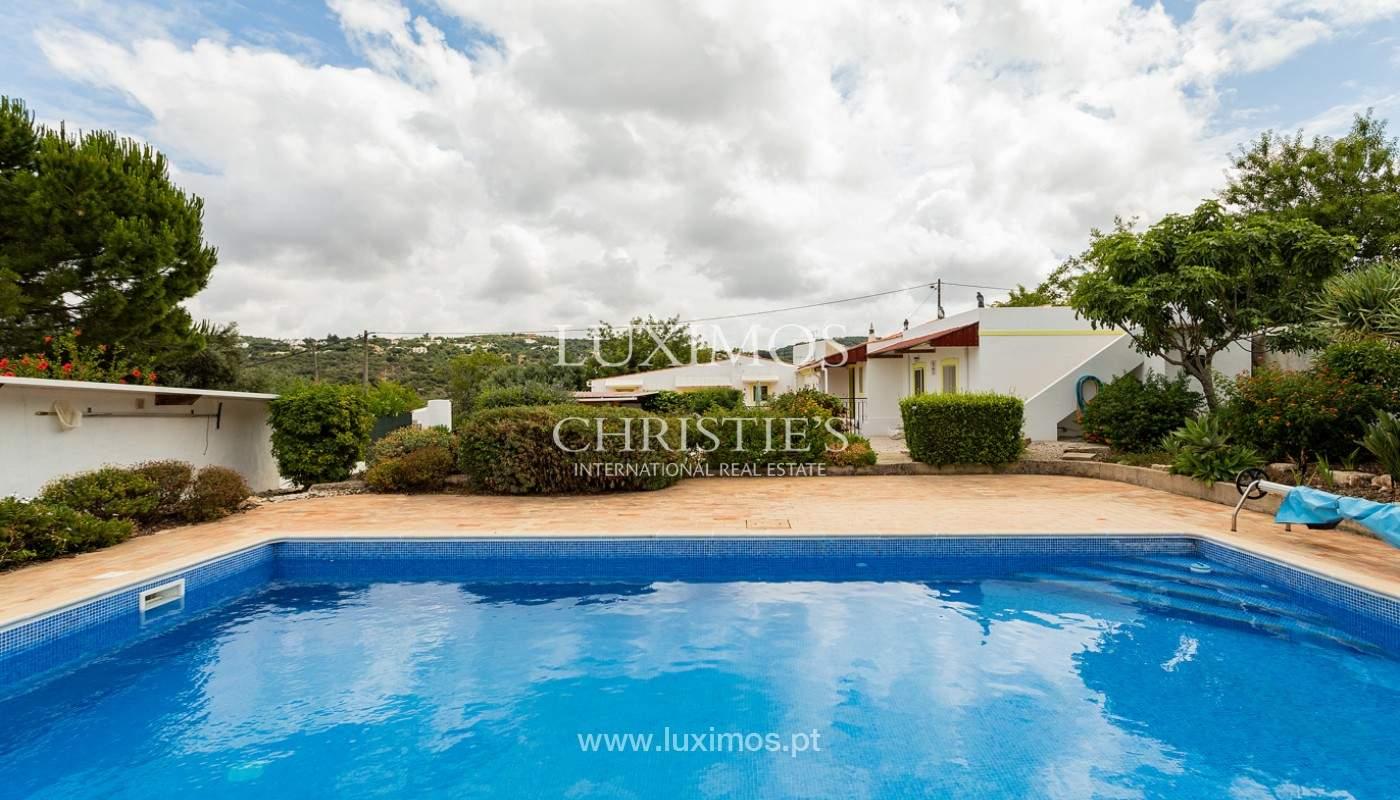 Maison de campagne avec piscine, São Brás de Alportel, Algarve_172611