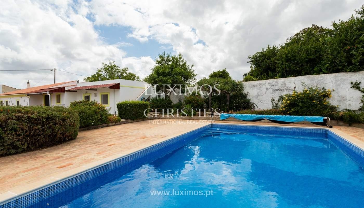 Maison de campagne avec piscine, São Brás de Alportel, Algarve_172612