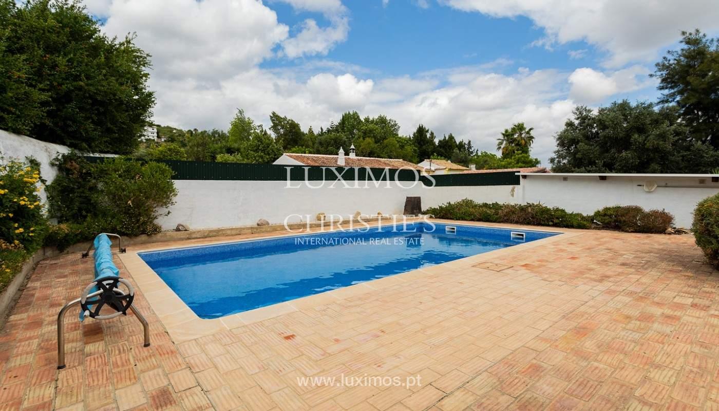 Maison de campagne avec piscine, São Brás de Alportel, Algarve_172613