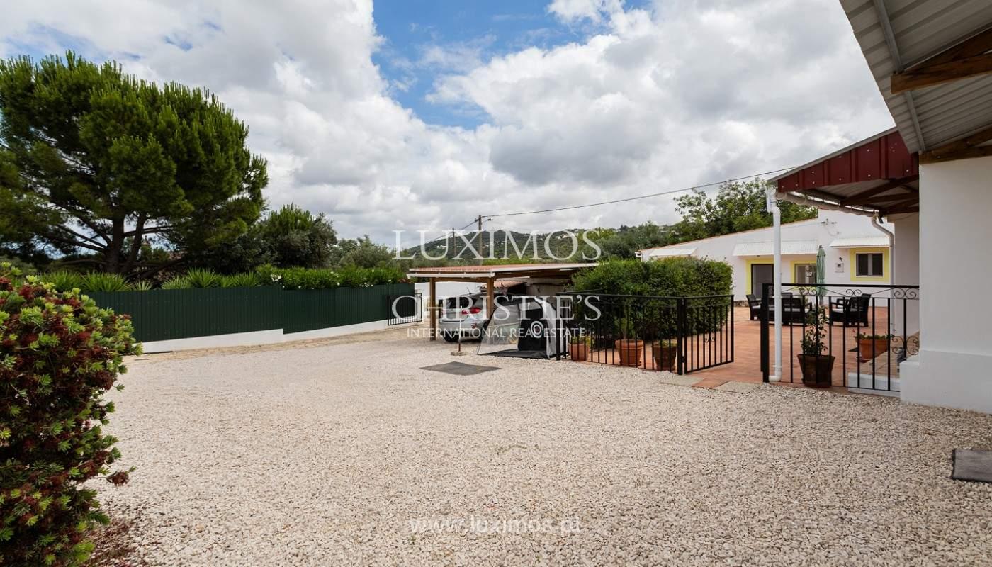 Maison de campagne avec piscine, São Brás de Alportel, Algarve_172614
